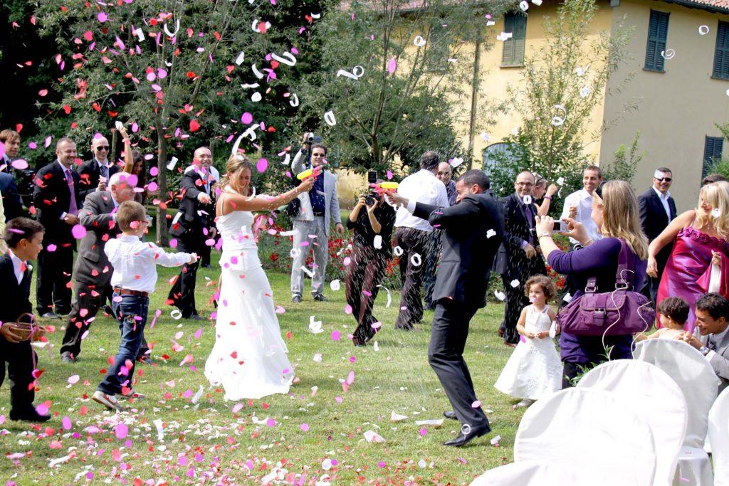 quanti fotografi servono per un matrimonio